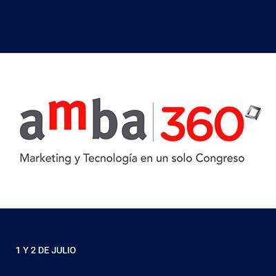 Congreso AMBA 360