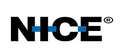 Logotipo Nice