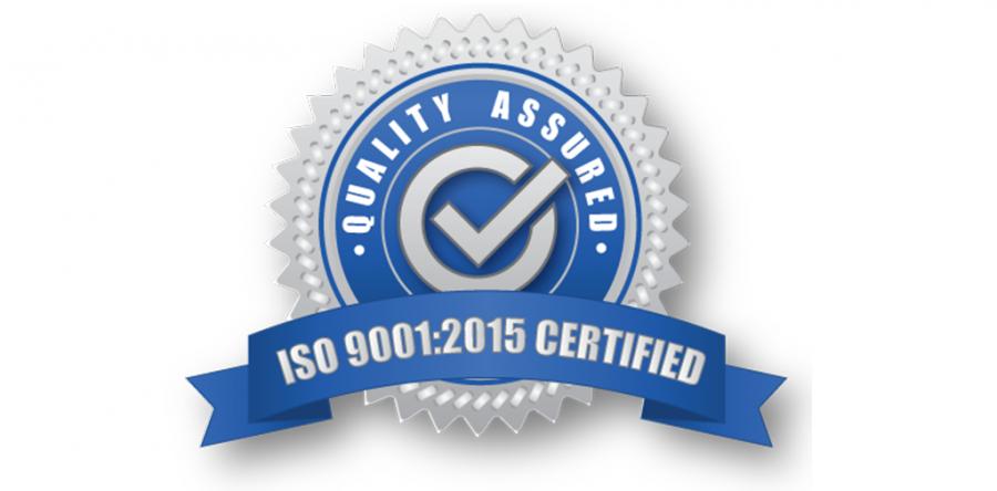 Certificado ISO 9001:2005