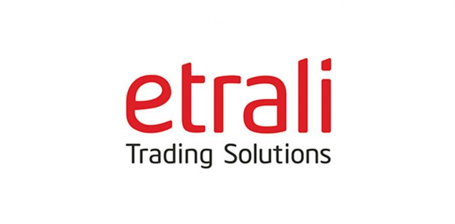 Etrali Logo