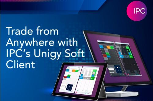 Unigy Soft Client